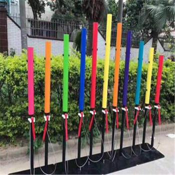 户外打击乐器 幼儿园早教玩具 音乐打击板敲打乐器 新型游乐设备 2*0.