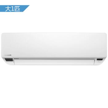 松下(panasonic) 大1匹 变频  怡扬  壁挂式冷暖空调 DE9KJ1(象牙白)
