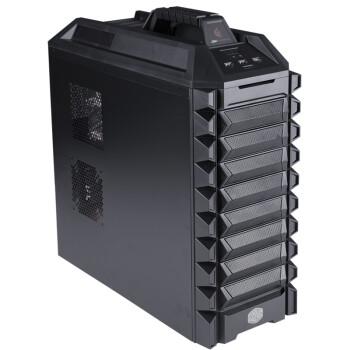 极途(Gimit)至强e3 1231V3/16G/2TB图形工作站主机/DIY组装机