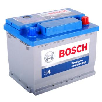 博世BOSCH S5免维护蓄电池 不同品牌不同价,最低¥410-100,上门更换免工时费