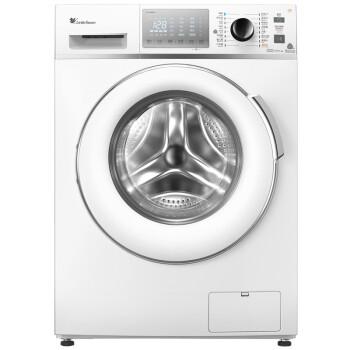 小天鹅(Little Swan)TG70-J60WDX 7公斤智能变频滚筒洗衣机 白色 京东微联APP控制