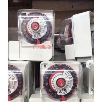 冷库化霜定时器g冷冻库sb3.81冷库化霜温控制器制冷设备配件