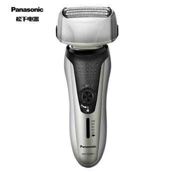 松下电动剃须刀怎么样,好不好用?是哪个厂家的品牌?
