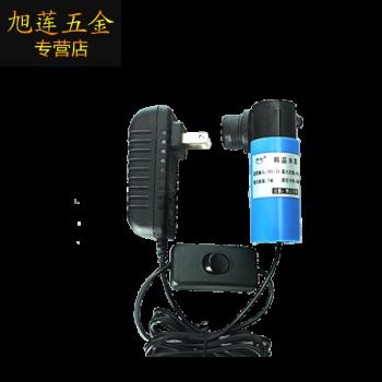 东成水钻机配件90/02-160/110/180/190配件开关手柄水封座 小水泵