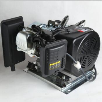 京狗电动车增程器60v发电机自动启动增程器48v72v增程