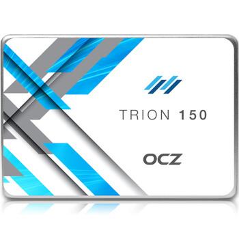 饥饿鲨(OCZ) Trion 150 游戏系列 120G 固态硬盘