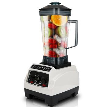 荣事达(Royalstar)RZ-558F 破壁机榨汁机料理机搅拌器豆浆机