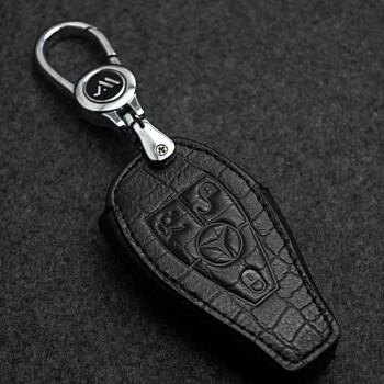 美尚2016新款奔驰新E260L钥匙包智能ML350
