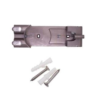 兼容戴森充电挂座挂架v6底座带安装螺丝吸尘器配件dc3544dc59dc61sn51图片