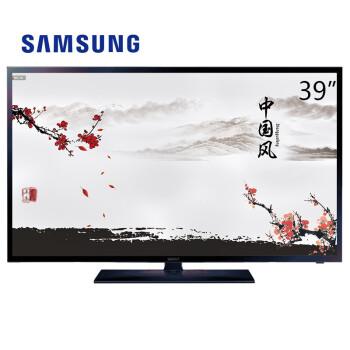 三星(SAMSUNG)UA39F5090BJXXZ 39英寸LED液晶电视(黑色)