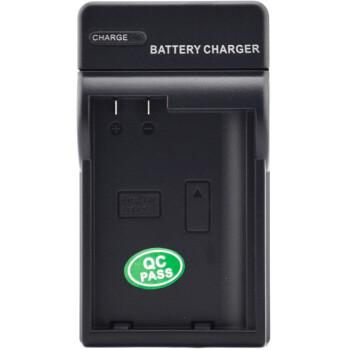沣标(FB)EN-EL15 数码相机电池充电器 适用于尼康D600 D7000 D800 V1 D800E
