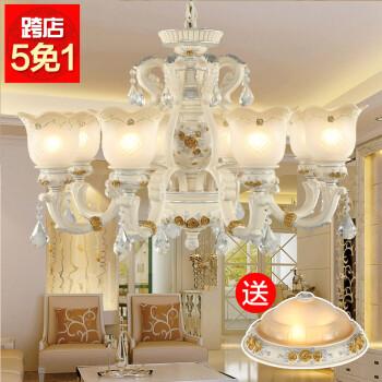 开年满998减300 - 京东家装建材|灯饰照明|吸顶灯专题图片