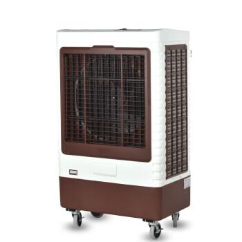 雷豹/LEBON冷风扇MFC4500单冷移动工业冷风机商用空调扇蒸发式环保水冷空调网吧厂房 MFC7200