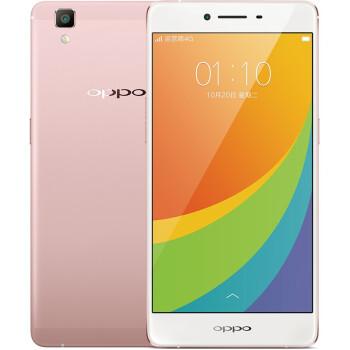 OPPO R7S 4GB+32GB内存版  全网通4G手机