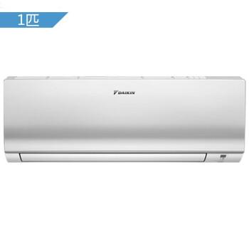 大金 1匹 3级能效 变频 R系列 壁挂式冷暖空调 白色(DAIKIN)FTXR326RCDW