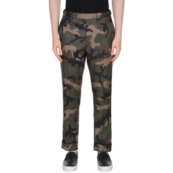 Quần nam Valentino 632853742 Military green 28 Waist measuremen  YO13214133