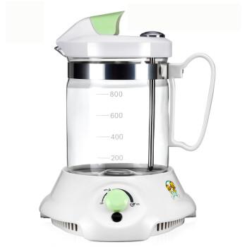 贝贝鸭恒温调奶器暖奶暖水器防尘盖设计SY-A10B