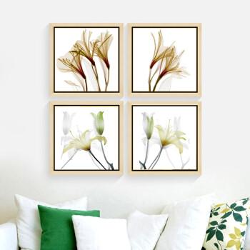 欧美名画行 客厅装饰画现代简约壁画卧室餐厅床头挂画图片