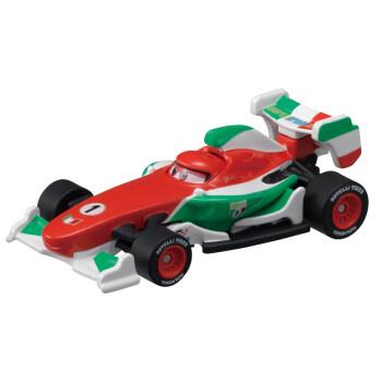多美卡TOMY 迪士尼赛车汽车总动员儿童玩具合