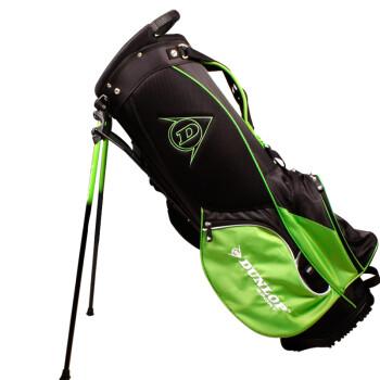 登路普DUNLOP 2用高尔夫球包支架包男女款golf桶包  NZ9系列