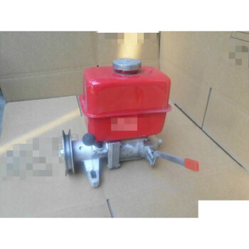 农用三轮车改装自卸306液压油泵 左右旋动力机 右旋无图片