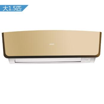 扬子(YAIR)1.5匹 壁挂式 冷暖 定速智能空调(纯铜管)京东微联App控制 KFRd-35GW/(35Y7105)-E3(B)