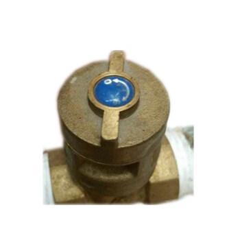 郑鼎da水表钥匙 自来水表前阀门磁性锁闭阀钥匙暖气阀门 一字型 十字图片
