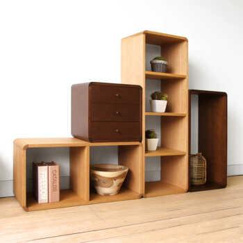 家具 书架 装修 350_350图片