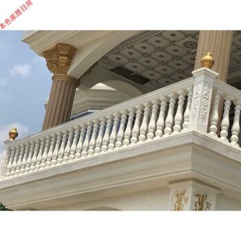 欧式罗马柱模具厂家围栏阳台护栏花瓶栏杆兰花现浇水泥柱子厚