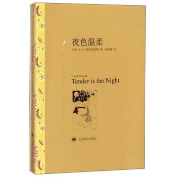 《文学名著・译文名著精选:夜色温柔》([美]菲茨杰拉德)