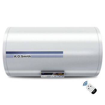 AO史密斯(A.O.Smith) ET500J-50 双棒速热增容遥控 电热水器 50升