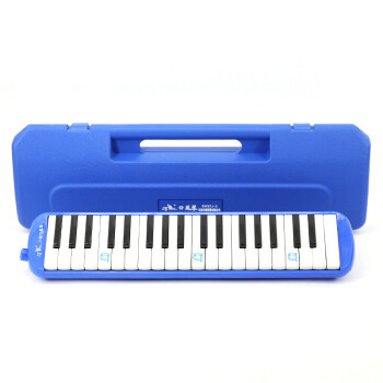 天鹅(swan) 37键口风琴小学生儿童初学演奏成人专业演奏乐器课堂教学