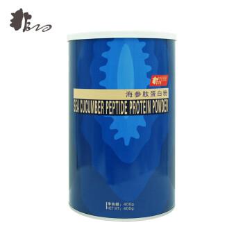 非得糙米肽蛋白粉400克/罐如丰海参醋图片