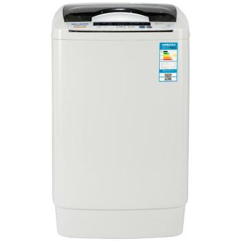 美菱(MeiLing)XQB55-1835 5.5公斤波轮洗衣机(灰色)
