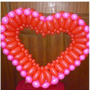 长条气球 魔术气球 生日气球 造型魔术气球 约200只装图片