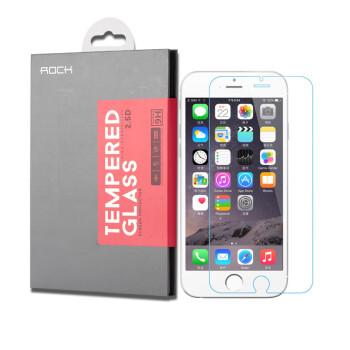 ROCK 洛克 iPhone6/6s弧边钢化膜 0.3MM