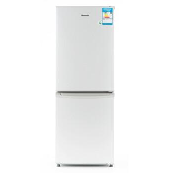 松下(Panasonic)NR-B21SP1-S 210升 两门冰箱 松下压缩机一级能效高性价比