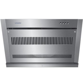 统帅(Leader)侧吸式 不锈钢面板侧吸式油烟机 CXW-200-LJC75S 海尔 荣誉出品,降价幅度10.2%