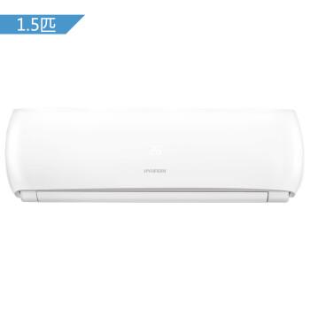 韩国现代(HYUNDAI)1.5匹 变频 韩韵 冷暖 挂机空调(除PM2.5) 白 HA35GW/NBP(H29)+N2A