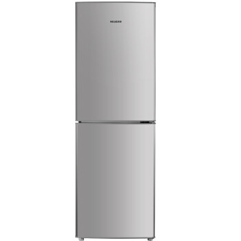 美菱(MeiLing) BCD-181MLC 181升 两门冰箱 省电静音(银色)