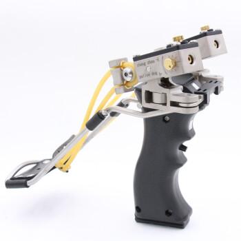 弹弓皮筋 乳胶管户外 卡珠传统 无架 弹弓皮筋 组合