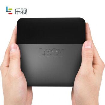 2年会员Letv/乐视TV NEW C1S乐视盒子安卓3D 高清无线wif网络电视机顶盒