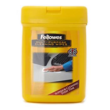 范罗士(Fellowes)CRC99705 万能清洁套装 便携旅行版(65抽)