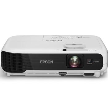 爱普生(EPSON)CB-X04 商务型投影机(HDMI高清接口)