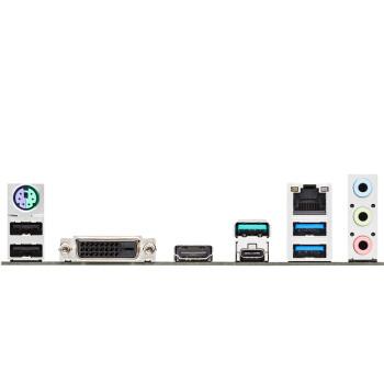 华硕(ASUS)TUF B450M-PLUS GAMING电竞特工主板 支持 CPU 3700X/3600X/3600/