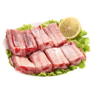 黑食品土猪肉新鲜五花肉野猪肉3斤公司取名鲜农家跑调味品猪肉散养猪肉配送图片