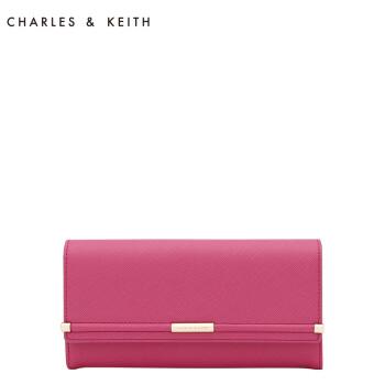 Ví nữ Charles & Keith CHARLESKEITHCK2 10840005 CK2-10840005