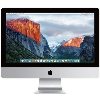 Apple iMac 21.5英寸一体机(Core i5 处理器/8GB内存/1TB存储/Retina 4K屏 MK452CH/A)