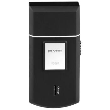 飞科(FLYCO)FS607 往复式电动剃须刀刮胡须刀