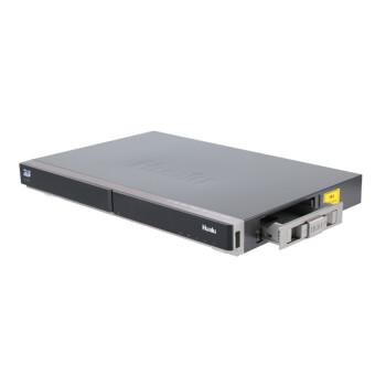 华录(Hualu)BDP2046 3D 4K蓝光播放机DVD 可内置大硬盘全区无静音水印 标准版
